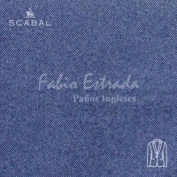 Paño Scabal 01 - Saco Sport - Ojo de Codorniz
