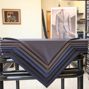 Paño Bower Roebuck 01 - Pantalón - Unicolor